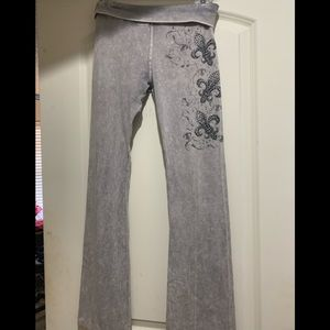 Yoga Pants by T Party